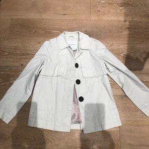 Zara jacket beige size Small